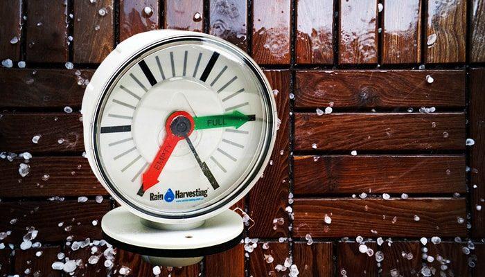 Rain Gauges For Measuring Rainfall