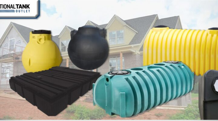 What Size Septic Tank Do I Need
