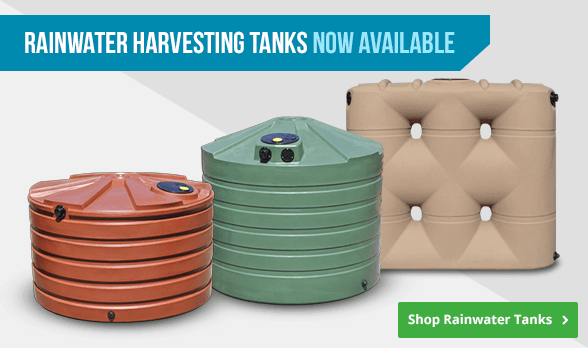 rainwater tanks for sale