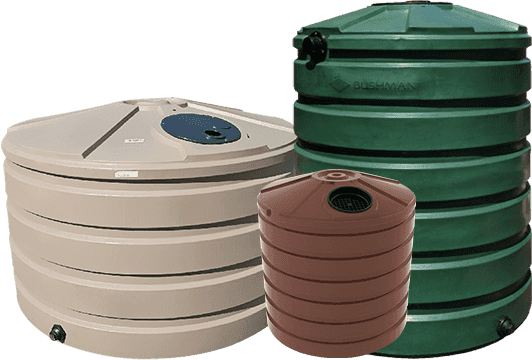 Rainwater Collection Tanks Rainwater Storage Tanks