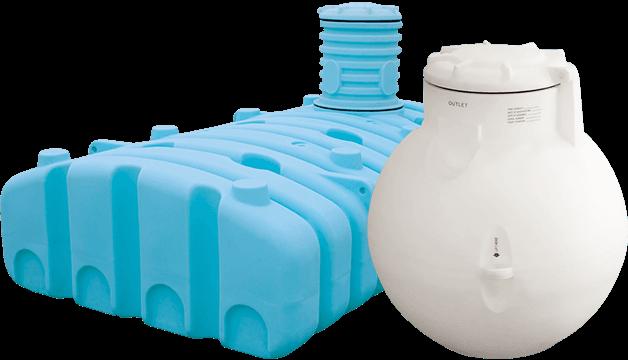 Underground Water Tanks | Cistern Tanks | Water Cisterns