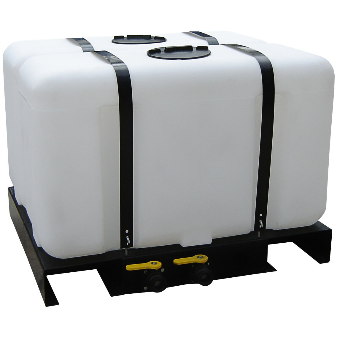 100rt2sa crmi 200 gallon skid mounted utility tank. Black Bedroom Furniture Sets. Home Design Ideas