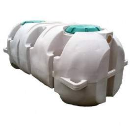 1000 Gallon Snyder Dominator Septic Tank