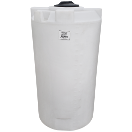650 Gallon HD Vertical Storage Tank
