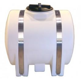 Bands for Poly-Mart 145 Gallon Horizontal Leg Tank