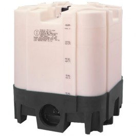 220 Gallon Standard Stackable IBC Tote Tank