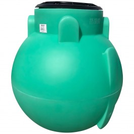 225 Gallon Norwesco Septic Pump Tank