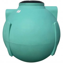 525 Gallon Norwesco Septic Pump Tank