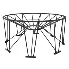 1250-3000 Gallon 30° Snyder Cone Bottom Tank Stand