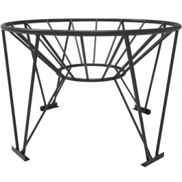 500-1500 Gallon 45° Snyder Cone Bottom Tank Stand
