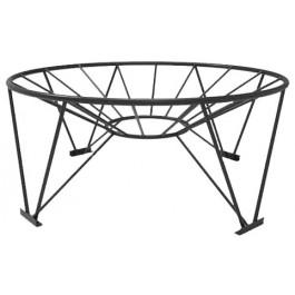 500-1650 Gallon 30° Snyder Cone Bottom Tank Stand