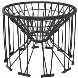 2600 Gallon 45° Snyder Cone Bottom Tank Stand