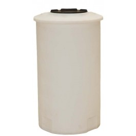 20 Gallon Heavy Duty Vertical Storage Tank
