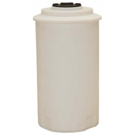 65 Gallon Heavy Duty Vertical Storage Tank