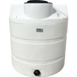 330 Gallon Vertical Water Storage Tank