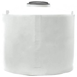 500 Gallon Vertical Water Storage Tank