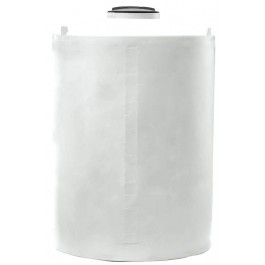 850 Gallon Vertical Water Storage Tank