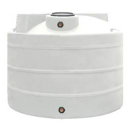 1650 Gallon Vertical Water Storage Tank