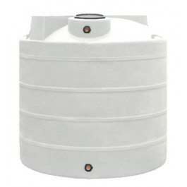 2500 Gallon Vertical Water Storage Tank
