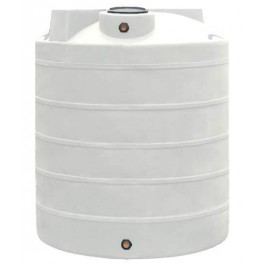3000 Gallon Vertical Water Storage Tank