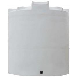 4000 Gallon Heavy Duty Vertical Storage Tank