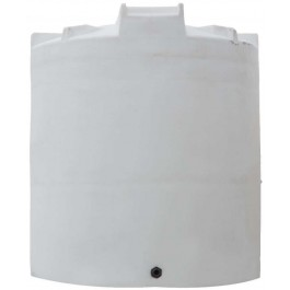 4000 Gallon Vertical Water Storage Tank