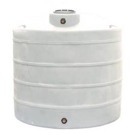 1100 Gallon Heavy Duty Vertical Storage Tank