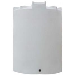 12500 Gallon Vertical Water Storage Tank
