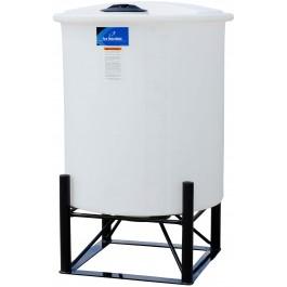 145 Gallon Cone Bottom Tank