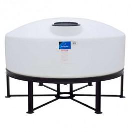 800 Gallon Cone Bottom Tank