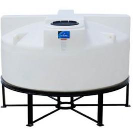 850 Gallon Cone Bottom Tank
