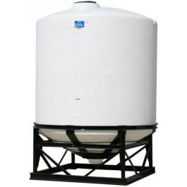 2495 Gallon Cone Bottom Tank