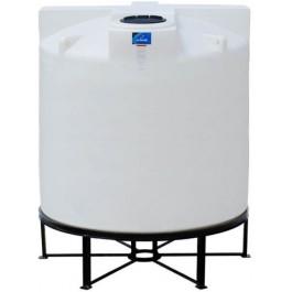 2550 Gallon Cone Bottom Tank
