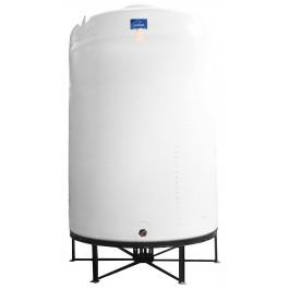 4900 Gallon Cone Bottom Tank