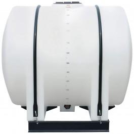 925 Gallon Drainable Leg Tank