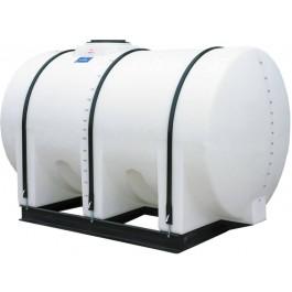 1065 Gallon Drainable Leg Tank