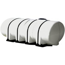 1610 Gallon Drainable Leg Tank