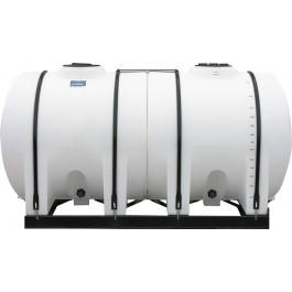 1800 Gallon Drainable Leg Tank