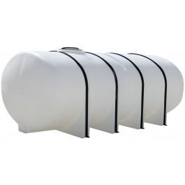 1850 Gallon Drainable Leg Tank