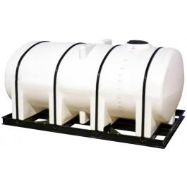 2750 Gallon Drainable Leg Tank
