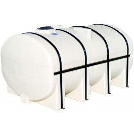 3250 Gallon Drainable Leg Tank