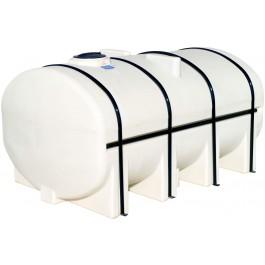 3750 Gallon Drainable Leg Tank