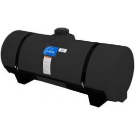 100 Gallon Black Applicator Tank