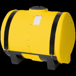 110 Gallon Yellow Applicator Tank