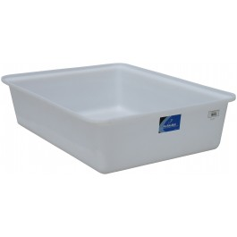 100 Gallon PE Open Top Containment Tank