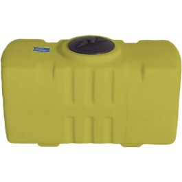 50 Gallon Yellow PCO Tank