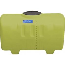 150 Gallon Yellow PCO Tank