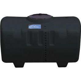 150 Gallon Black PCO Tank