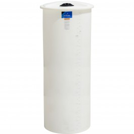 100 Gallon Vertical Storage Tank