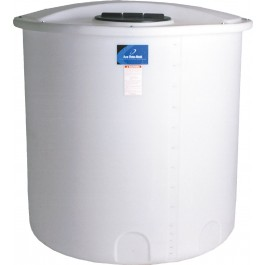 145 Gallon Vertical Storage Tank